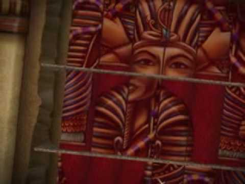 Lost Secrets: Ancient Mysteries