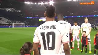 Highlight Manchester United vs PSG 3-1 lượt về ngoạn ngục thần thánh