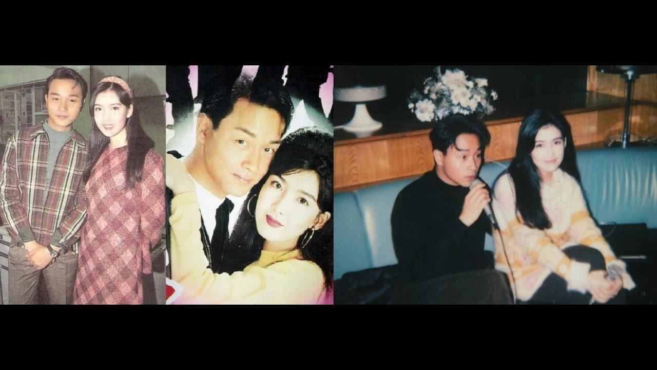【無出碟(寶麗金)】周慧敏 - 後悔 (電影《現代應召女郎》主題曲) (1992) - YouTube
