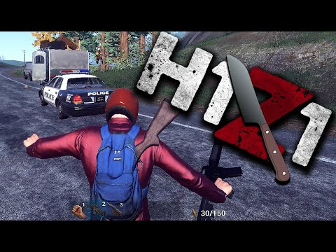 H1Z1 Becomes Two Games, Two Development Teams (ALL YOU NEED TO KNOW)