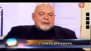Московские встречи с Матвеем Ганапольским