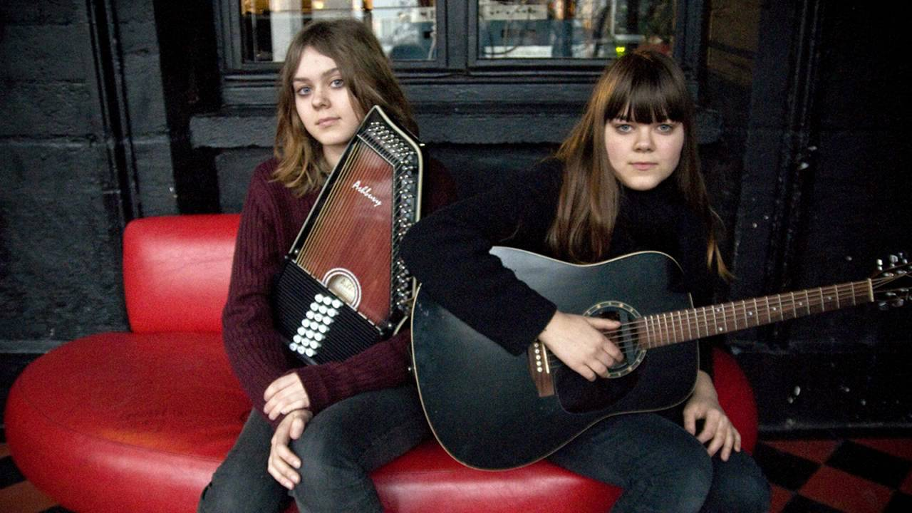 First Aid Kit Wills Of The River Youtube