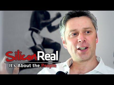 Ian Foddering - CTO for Cisco UK & Ireland | Silicon Real