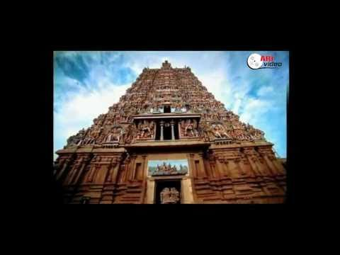 Incredible India & Enchanting Tamil nadu
