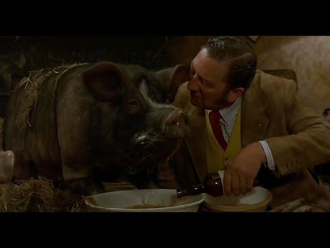 Animal Farm 1999