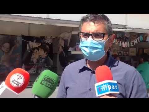 Alcalde Alcobendas