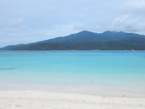 TRAVEL DIARY// Fiji, Vanuatu, Noumea | Alice Bee