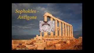 Sophokles - Antigone: Inhalt