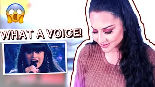 Cover images Vocal Coach REACTS to DIANA ANKUDINOVA Wicked Games - диана анкудинова