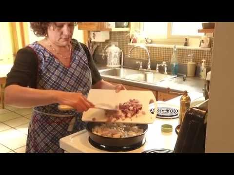 Congestive Heart Failure and Low Sodium Diet