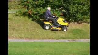 cub cadet allrounder 50 zero turn garden tractor at uk mowers direct