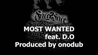 MOST WANTED / FACE2FACE feat. D.O(練マザファッカー)