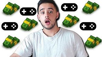 Money games$$$$$