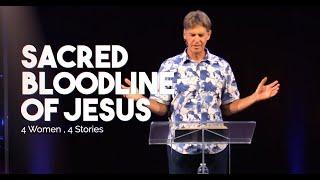 Sacred Bloodline of Jesus - Steve Dittmar