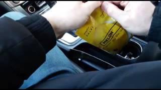 Похудей за месяц - Выпуск 10. Приготовление Energy Diet Smart в машине