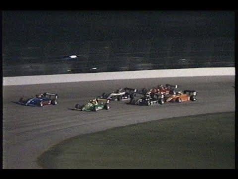 1988 Indianapolis Raceway Park SCCA Formula Super Vee Race