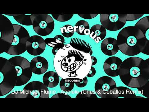 DJ Michael Flume - Agolele (Chus & Ceballos Remix)