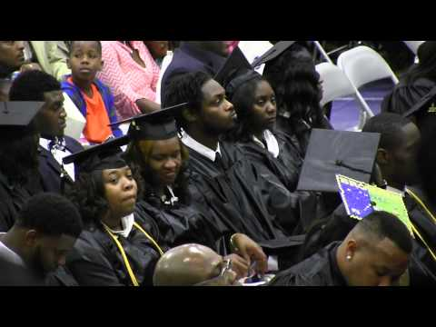 Denmark Technical College (2015 Annual Commencement Convocation)