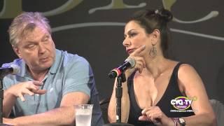 CVG-TV 2014: Gargoyles Q&A