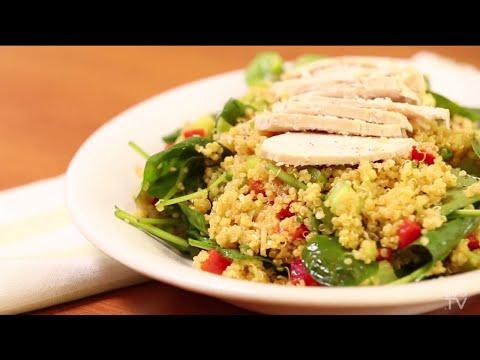 recettes-le-must---salade-de-quinoa-et-poulet