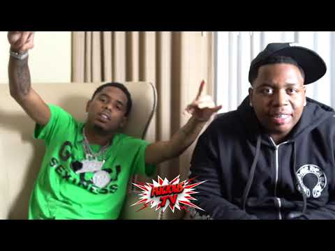Pooh Shiesty & Big 30 Talk Blowing Up In A Year, Memphis, Lil Baby Feature, Collab Tape + More