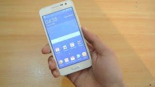 Samsung Galaxy A3 - Review HD