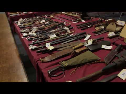 Donley Auctions- Historic Guns & Military Auction, Sept 30th & Oct 1st