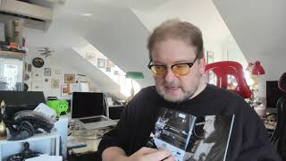 Unboxing 2001: Odyssee im Weltraum (4K Ultra HD) (Limited Edition)