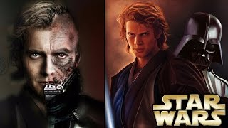 Who knew Darth Vader was Anakin Skywalker?