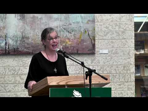 Rehearsing Scripture: Discovering God's Word In Community With Anna Carter Florence