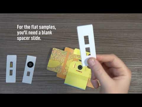 Paper slides tutorial for Foldscope thumbnail