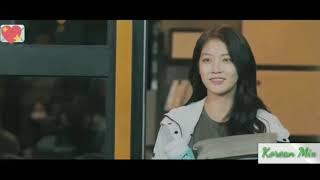 Cute Love Story    Korean Hindi Mix