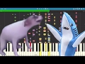 IMPOSSIBLE REMIX - Dance Till You're Dead - Piano Cover (The Yeah Yeah Yeah's Heads Will Roll)