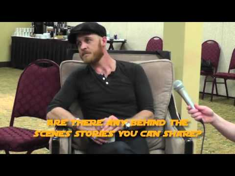 Once Upon A Fan Interview Ethan Embry