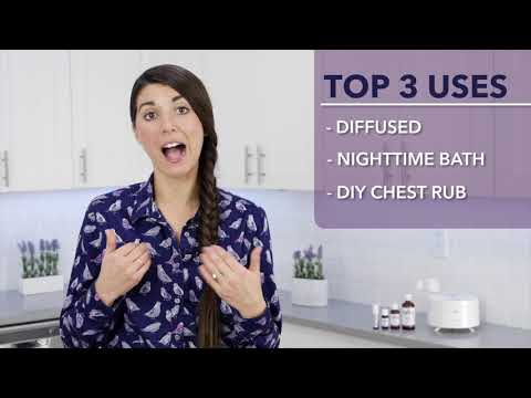 Sniffle Stopper Essential Oil  - Website Version