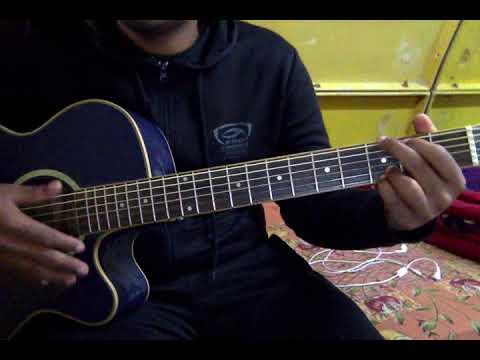 """Vaarthinkalee"" Guitar Tutorial Film : KALI"