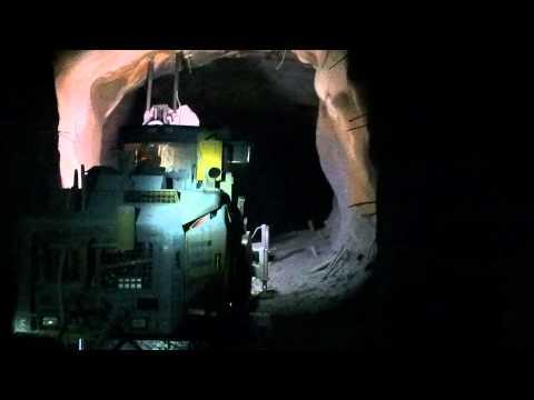 4000 Feet Below Ground: Zinkgruvan Mining Complex Part 10: Rock Bottom!