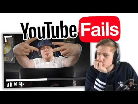 TANZVERBOTS Reaktion zur KRITIK - Youtube Fails #23