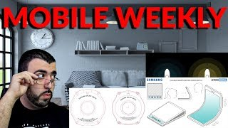 Mobile Weekly Live Ep211 - Galaxy Note 9 S Pen Features, Galaxy X Dual Screen & More Updates