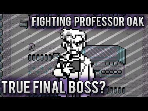 Pokemon Generation 1: Glitch Quest - FINALE!