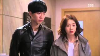 Video 140601 Lee Seunggi x Go Ahra - You're All Surrounded Drama Trailer [fanmade] download MP3, 3GP, MP4, WEBM, AVI, FLV Januari 2018
