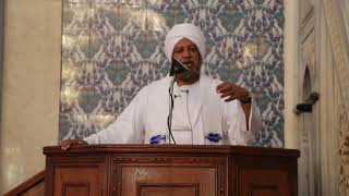 مولد الهادي البشير - للشيخ  أ.د. عصام البشير.