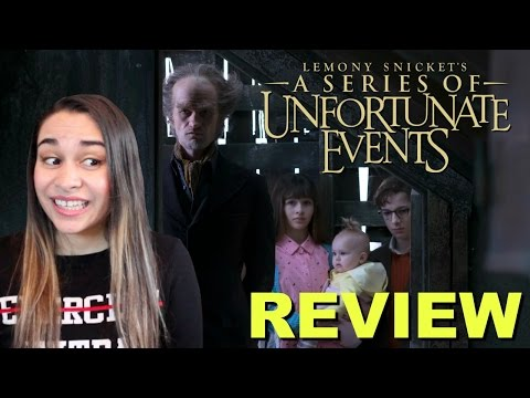 Are The Baudelaire Parents Alive?!  Netflix's A Series Of Unfortunate Events Season 1  TV