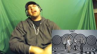 2NE1 I don't Care ROCK Version reaction | Fan boy edition!