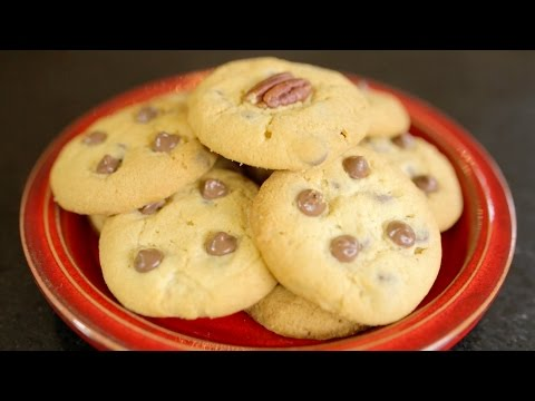How To Quickly Make Chocolate Chip Cookies To Amaze Your Family And Friends!