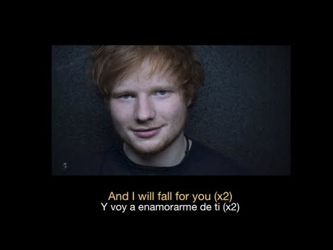 Ed Sheeran I 39 M A Mess Hd Sub Espa Ol Ingles Doovi