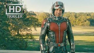 Ant-Man   offizieller Trailer #3 D (2015) Paul Rudd Evangeline Lilly