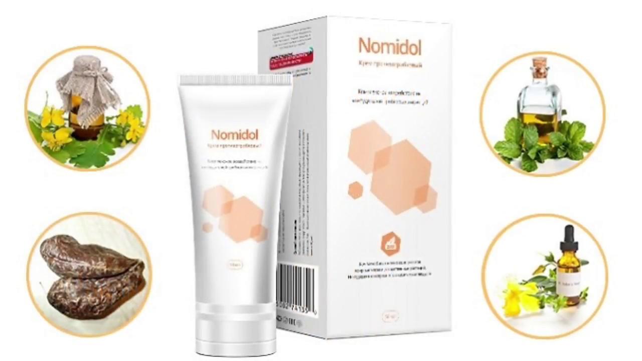 Купить Nomidol (Номидол) от грибка в Миассе
