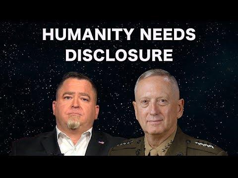 Luis Elizondos Struggle to Get UFO Disclosure