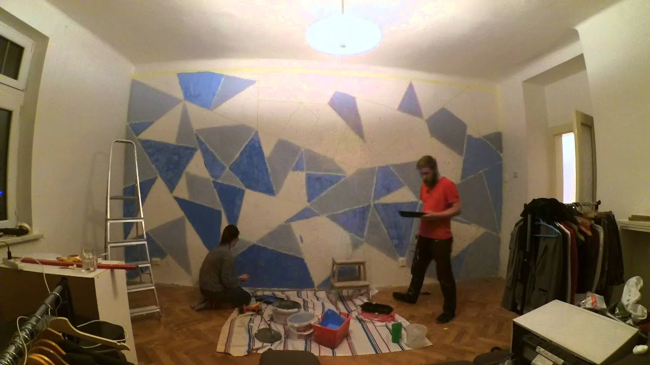 Do it yourself wall design youtube do it yourself wall design solutioingenieria Image collections